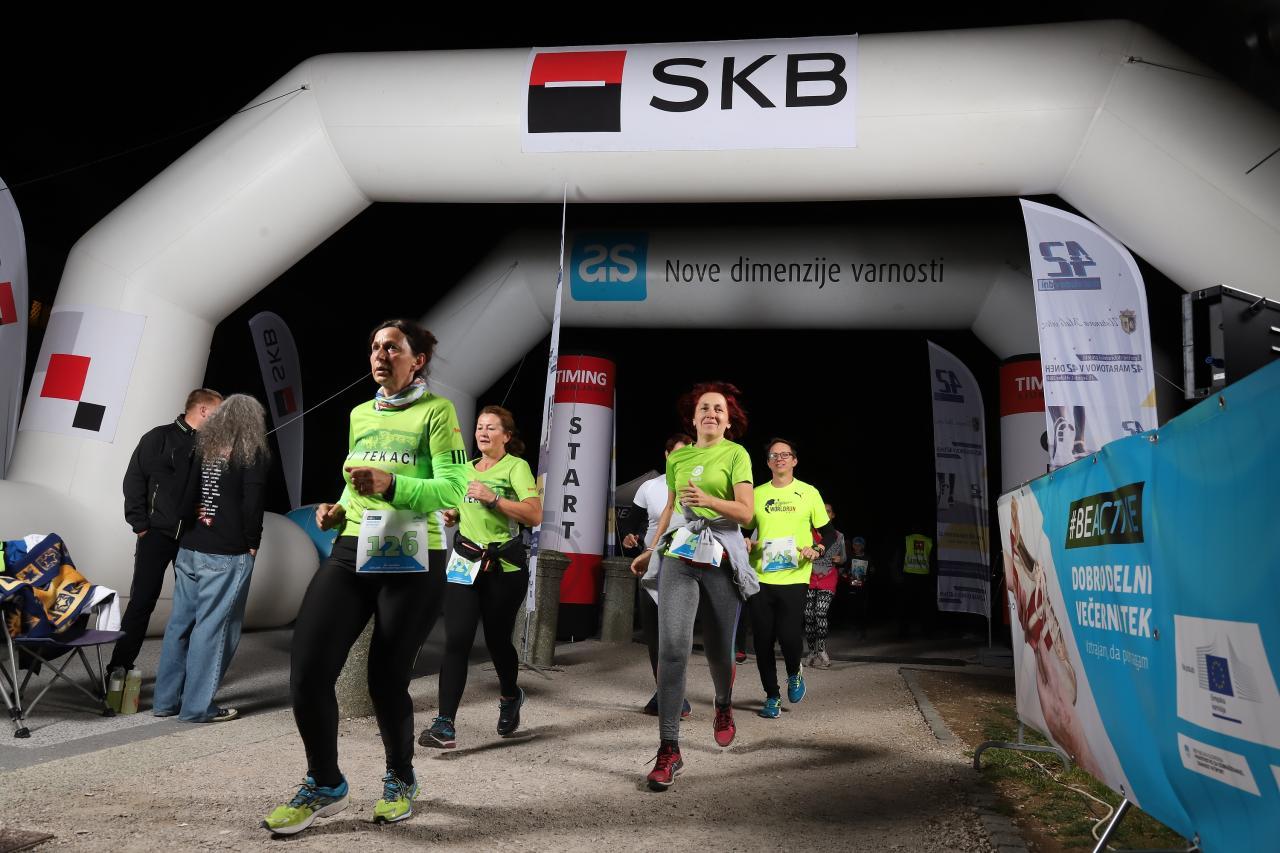 Cilj je dosežen: zbrali smo 5.000 eur za športnike iz socialno šibkih okolij